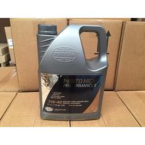 Aceite Motor 5w-40 (5 Lts.) Sintetico Pentosin Aleman