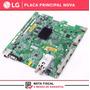 Placa Principal / Sinal Tv Lg 42lm6400 47lm6400 -c/ Garantia