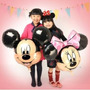 Globos Cara De Mickey - Minnie Gigantes