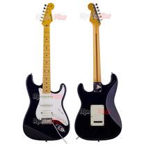 Guitarra Electrica Fernandes Stratocaster Japon Musica Pilar