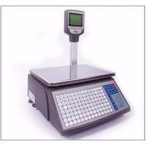 Balanza - Peso Electronico Digital Aclas Ps1 Sencamer Fiscal