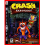 Crash Bandicoot 1 , 2 E 3 Ps3 Codigo Psn Jogo Original