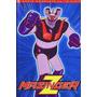 Mazinger Z La Serie Completa Con 10 Discos Serie Tv Dvd