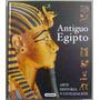 Atlas Ilustrado Antiguo Egipto - Susaeta