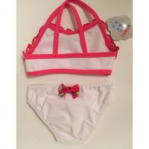 Bikinis- Mallas De Bebe Niñas