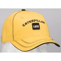Gorra Caterpillar Cat Modelo Original Zigzag