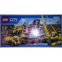 Lego City Mod 60076 Sitio De Demolición 776 Pzas Nuevo