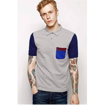 Polo Fred Perry Talla M