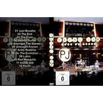 Pearl Jam Live In Texas Dvd Lacuevamusical