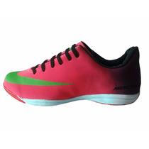 Chuteira Nike Mercurial De Futsal
