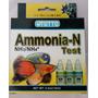 Test Amonia Para Acuario