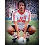 Camiseta Huracan Retro Roja Siam 1990 Campera