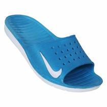 Sandália Chinelo Infantil Nike Solarsoft Slide Masculino
