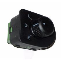 Switch Control De Espejos Electricos Vw Jetta Golf A4 S/cal