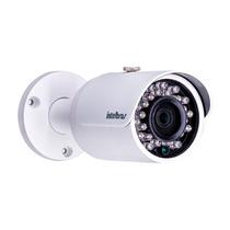 Camera Ip Infra Mini Bullet Intelbras 3 Mp 30 Mts Vip S3330