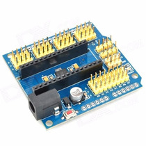 Arduino Nano Placa De Expansion