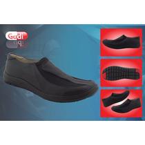 Calzado Especial Para Diabéticos Alto Confort Y Flexibilidad
