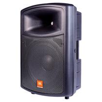 Amplificador Jbl Js151a Caixa Acústica Ativa 200w Usb
