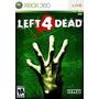 Left For Dead 1y2 Xbox360 Licencias