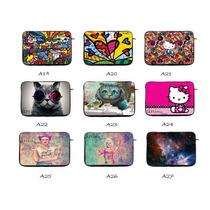 Funda Notebook 13 14 15 15.6 17 Pulgadas Diseño