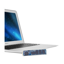 Owc Ssd De 240gb 6g Para Macbook Air 2012 Mod. 5.1 Y 5.2