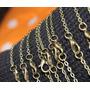 Cadena Collar Para Elaborar Diseño Artesanal Venezuela