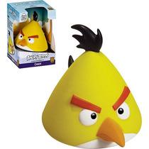 Boneco Chuck Angry Birds Grow Original