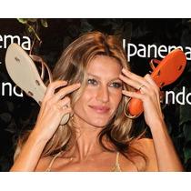 Sandália Rasteira Grendene Ipanema Original Frete Grátis