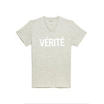 Tshirt Hombre Airborn Verite