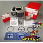 Kit Cilindro Mahle Honda Xr 200 / Cbx 200
