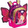 Mochila Barbie Butterfly E A Princera Fairy M 63086-48