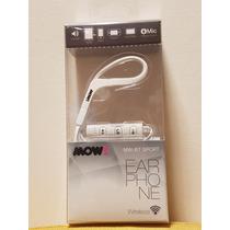 Auricular Earphone Wireless Mow! Sport Spring Manos Libres