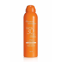 Fluído Protetor Solar Spray Contínuo Fps30 Natura - 150ml
