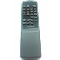 Controle Remoto Tv Mitsubishi Tc1498 / Tc1499 / Tc2098 /2198