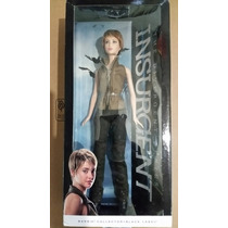 Tris Insurgent Barbie Black Label Nueva Sellada Original