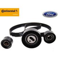 Kit Correia Dentada Tensores Ford Mondeo 1.8/2.0 16v