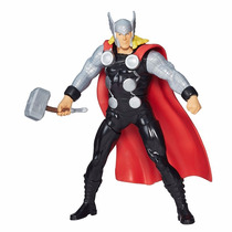 Marvel Avengers Mighty Battlers Thor B1202 Hasbro