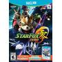 Juego Star Fox Zero + Sf Guard Nintendo Wii U Original Nuevo