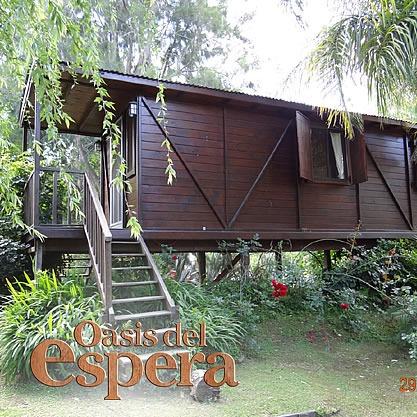 Otros inmuebles en alquiler temporario en arroyo espera - Fin de semana en cabanas de madera ...