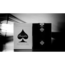 Baralho Madison Rounders Black - Ellusionist Pôquer Mágica