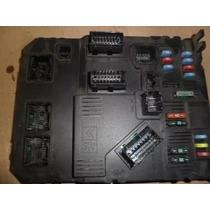 Módulo Bsi Citroen C3 1.4 8v 9646775280