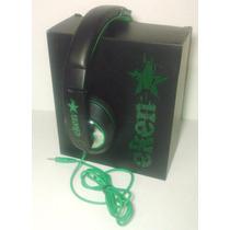 Kit De 2 Audifonos Heineken Envio Gratis