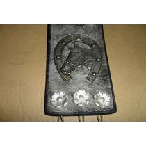 Colgante Figura Caballo Harradura Monedas Antiguas