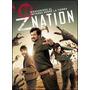 Z Nation Temporada 1 Digipack 4 Dvds Super Estreno Original