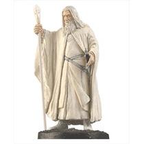 Gandalf Eaglemoss Miniatura Do Senhor Do Anéis