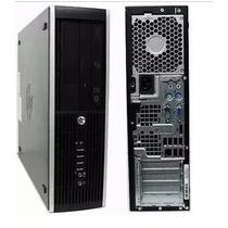 Cpu Y Monitor Hp, Core I3-2120,2gb De Ram, Disco 500 Gb