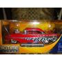 Jada 1:24 Chevy Bel Air 1957 De Piques