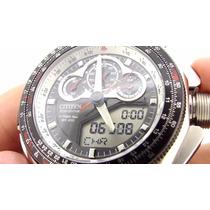 Relógio Masculino Citzen Promaster Solar Eco-drive 200m