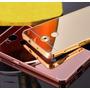 Case Bumper Espejo Huawei Mate 8 + Stylus Pen
