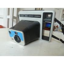 Cámara Instantánea Kodak Pleaser - Ek2 ( Vintage, Retro )